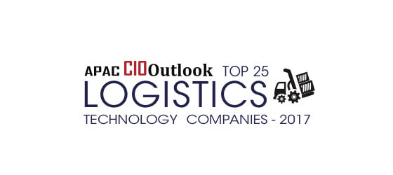 APAC CIO Outlook, Top 25 Logistics Technology Companies 2017