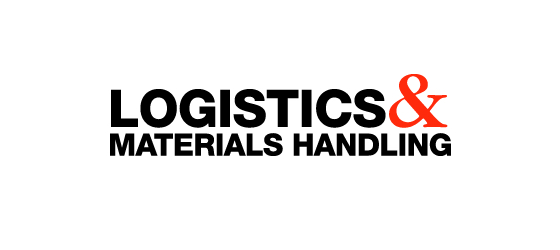 Logistics Materials Handling Logo, Gravity Supply Chain Media Coverage