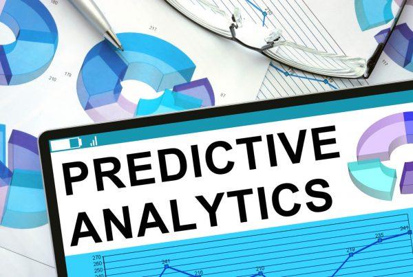 Predictive Analytics Illustration