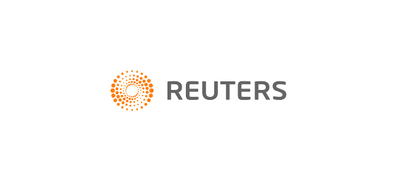 Reuters Logo, Gravity Supply Chains Media Coverage