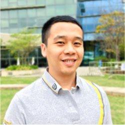 Chi Yau, Full Stack Developer at Gravity Supply Chain