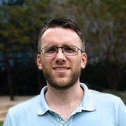 Julien Heron, UI/UX Designer at Gravity Supply Chain