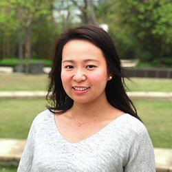 Keziah Chong, UI/UX Designer, Gravity Supply Chain