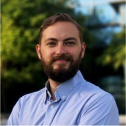 Matt Nodurfth, Chief Technology Officer at Gravity Supply Chain