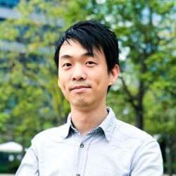 Rex Lam, Back End Developer at Gravity Supply Chain