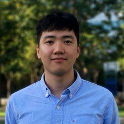 Steve Lam, Front End Developer at Gravity Supply Chain