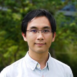 Wilson Leung, Back End Developer at Gravity Supply Chain