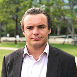 Grigory Kravtsov, Copywriter at Gravity Supply Chain.