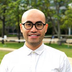 Hung NG, Digital & Graphic Designer at Gravity Supply Chain