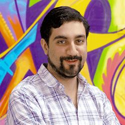 Farzad Zadeh