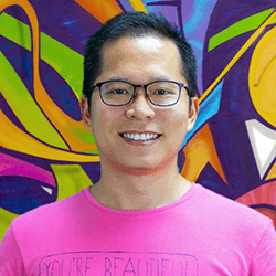 Marco Lai