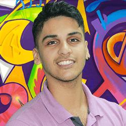 Shivam Suri