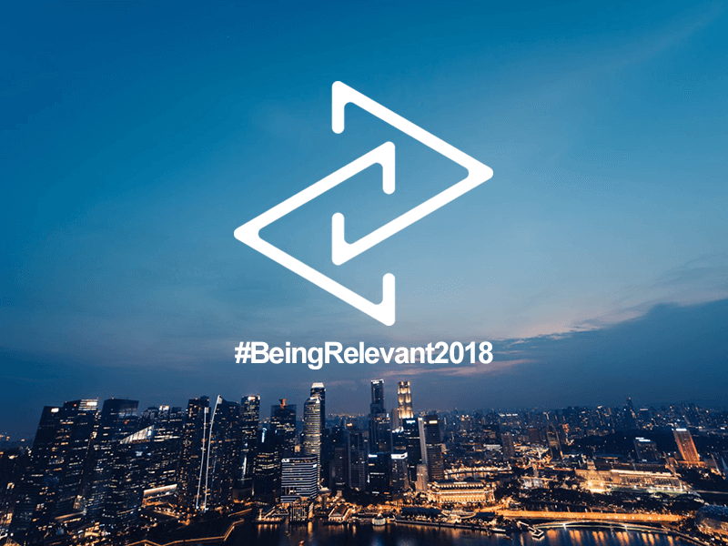 Being Relevant 2018