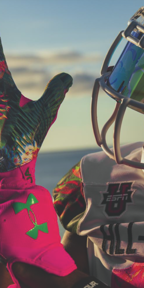 How Under Armour Is Using The Latest Tech To Provide Value