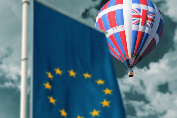 What impact will Brexit have on U.K. businesses and retailers?