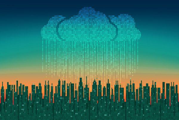 smart city and digital transformation